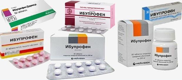 Ибупрофен: инструкция по применению таблеток и для чего он нужен, цена, отзывы, аналоги