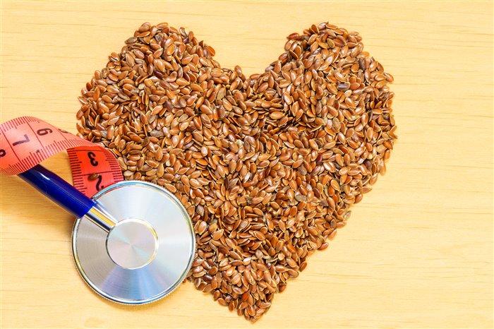 Как очистить кишечник семенами льна