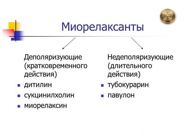 Метокарбамол для собак