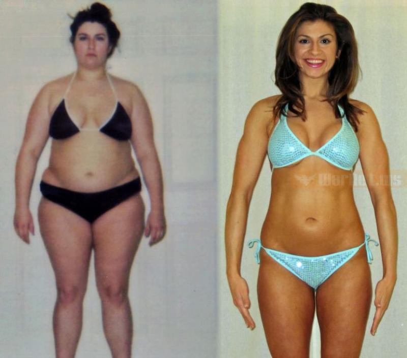 Результата От Гречневой Диеты. Гречневая диета: результат за 7 дней