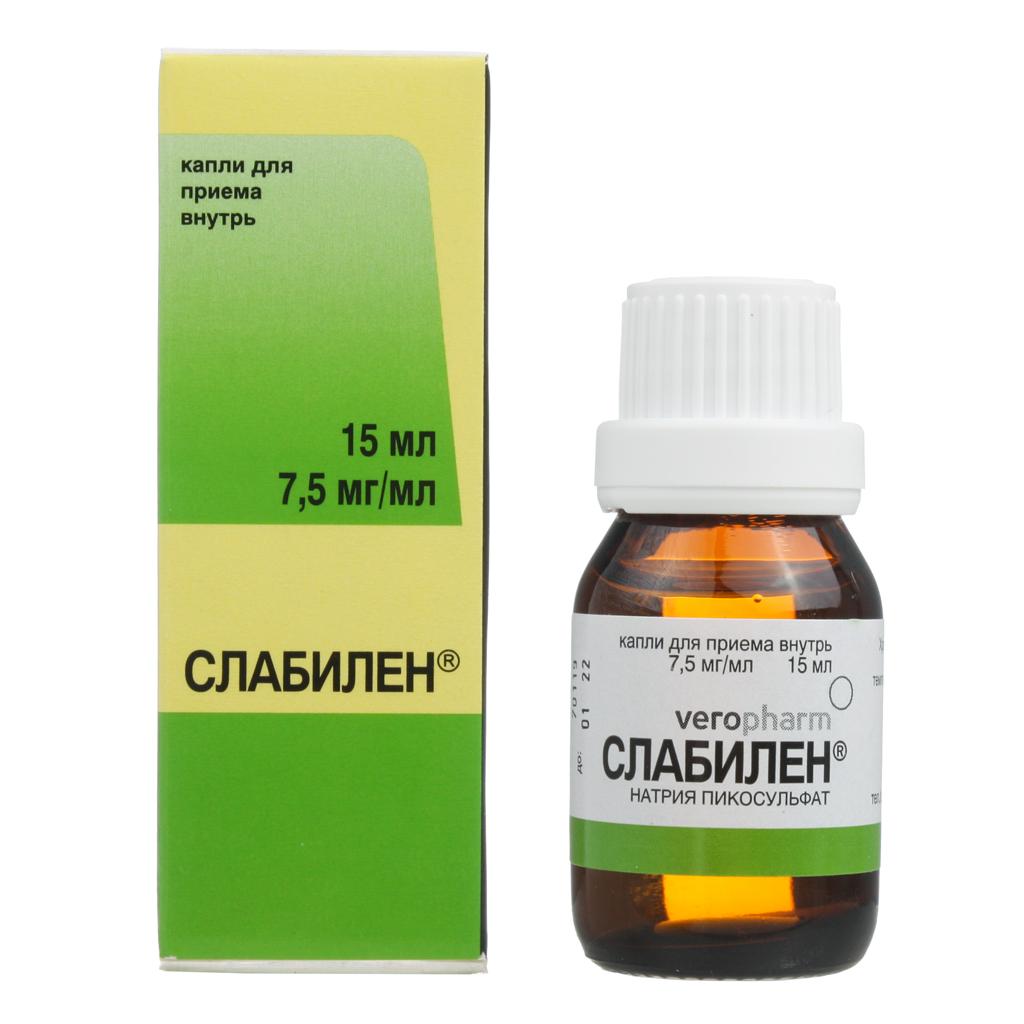 Слабилен: инструкция по применению, аналоги и отзывы, цены в аптеках россии