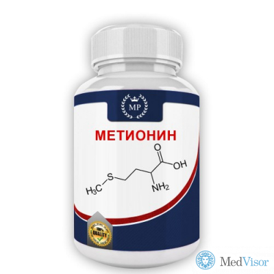 Метионин — где содержится, функции и полезные свойства
