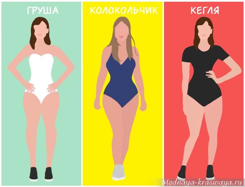 Тип фигуры перевернутый треугольник: одежда, диета, упражнения для похудения