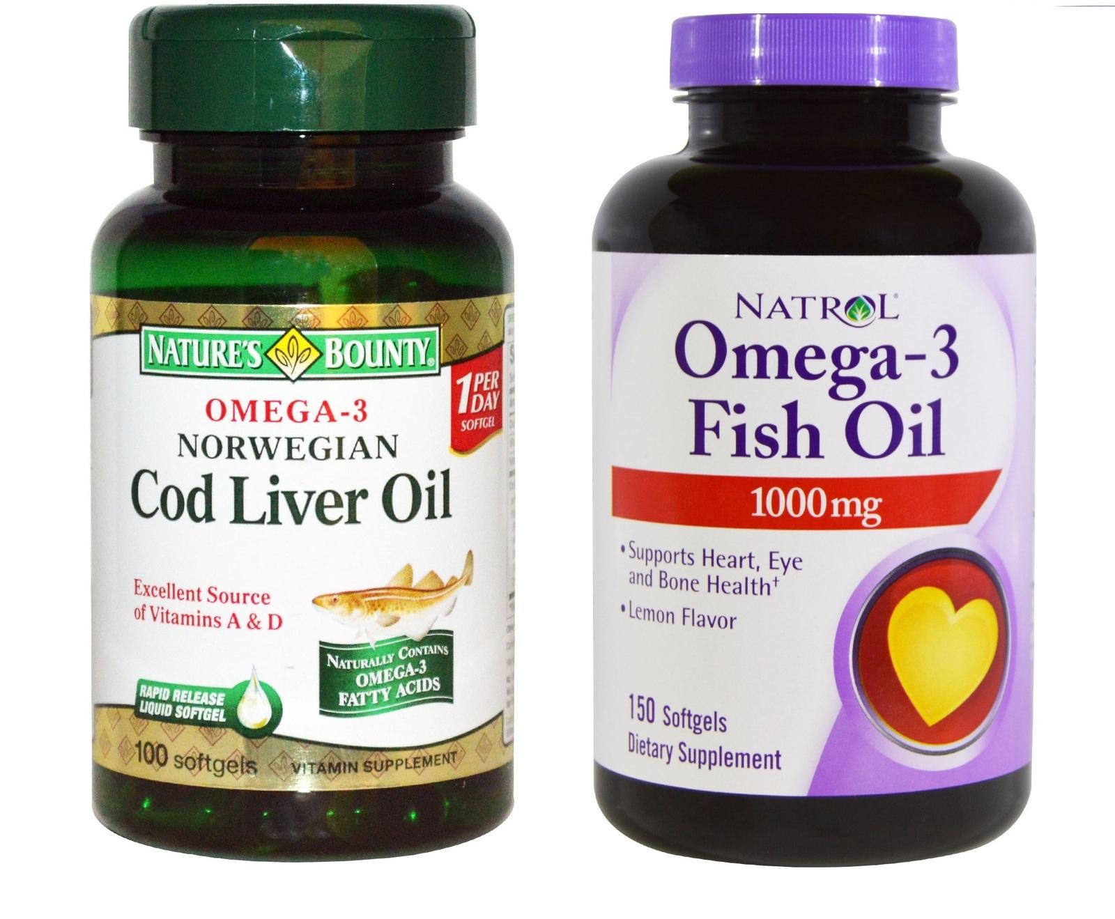 Как правильно пить рыбий жир в капсулах для похудения взрослым и детям