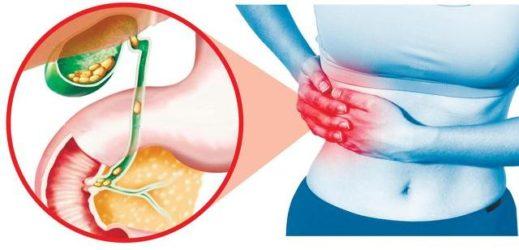 Желчекаменная болезнь. причины, симптомы, классификация и осложнения