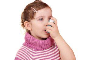 Льготы при экзогенной, эндогенной и смешанной бронхиальной астме