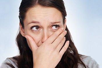 Внезапно изменился запах тела: причины, лечение, что это может быть?
