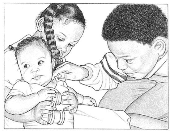 Восстановление после пневмонии у ребенка легких – реабилитация