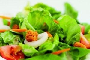 Лечебная диета при бронхиальной астме