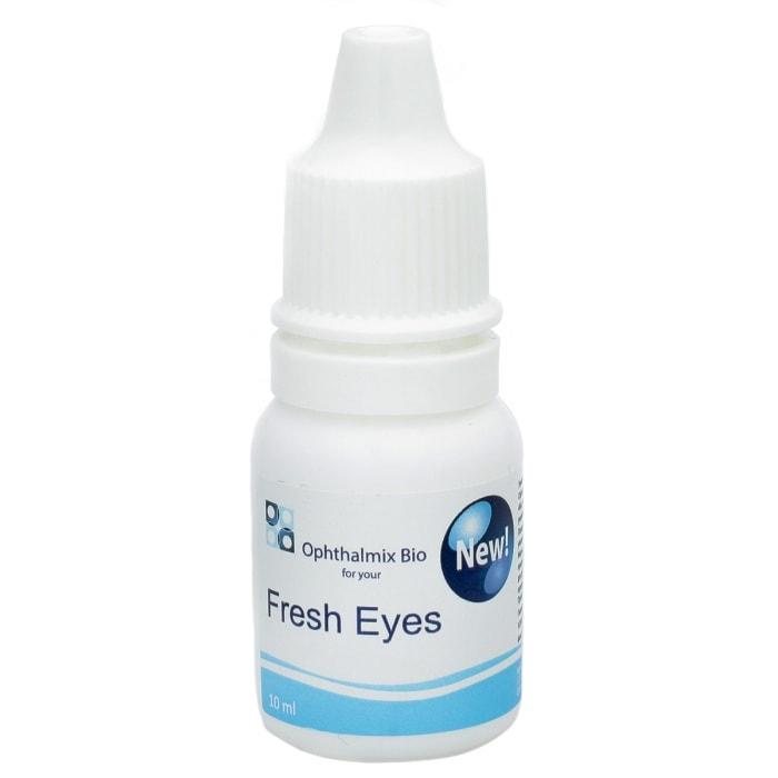 Тафлотан (глазные капли): инструкция по применению, цена, отзывы, аналоги