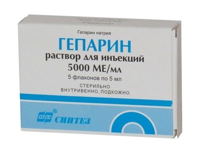 Препарат ангионорм на растительной основе для лечения варикоза