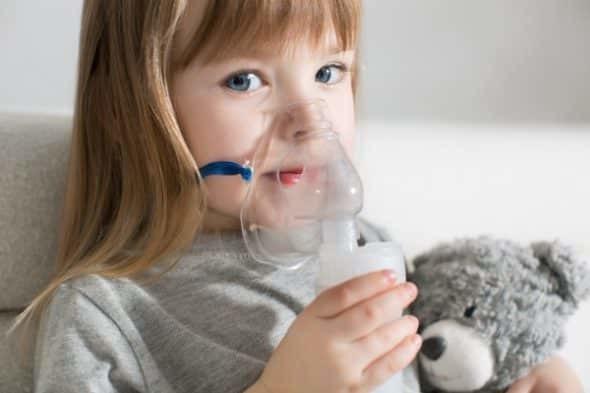 Как пользоваться небулайзером — инструкция по применению, проверка на аллергенность