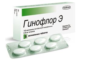 Гинос: инструкция по применению, цена, отзывы и лучшие аналоги препарата