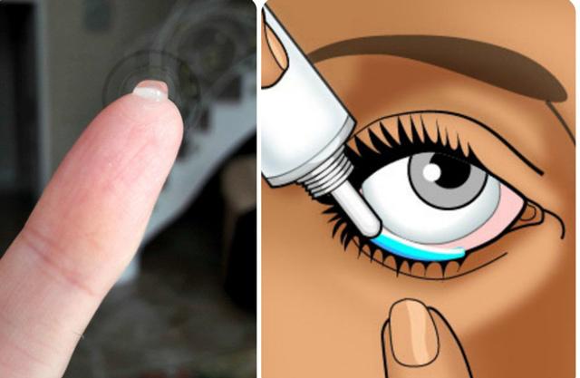 Офтолик (глазные капли): инструкция, цена, отзывы, аналоги
