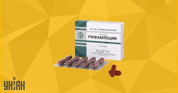 Рифампицин таблетки: инструкция по применению, показания, побочные действия и эффекты, дозировка, совместимость с алкоголем