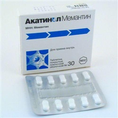 Препарат ретиналамин, показания к применению