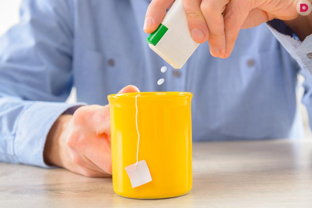 Вредны ли сахарозаменители