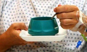 Питание после операции на желудке при прободной язве желудка