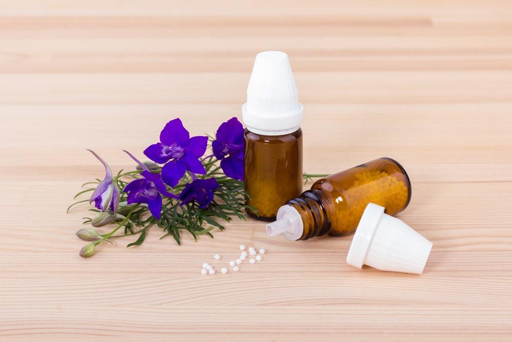 Чудодейственная настойка: все про лекарство аконита