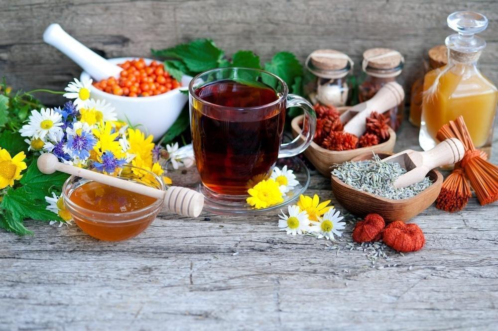 Опасные травы. витамины и лекарственные препараты для беременных