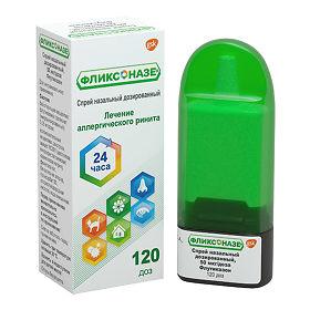 Топ 10 дешевых аналогов препарата фликсоназе в виде спрея