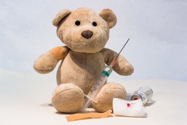 Какие прививки обязательны для детей