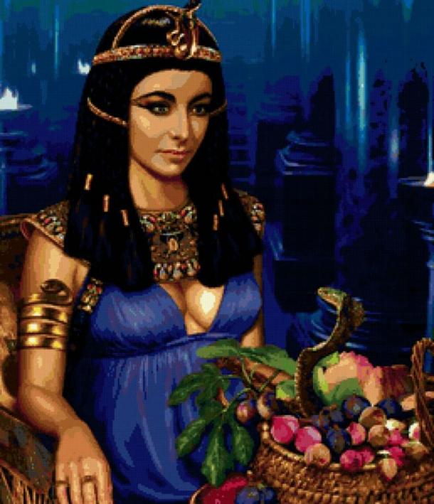 Самая умная женщина египта. как сложилась жизнь клеопатры