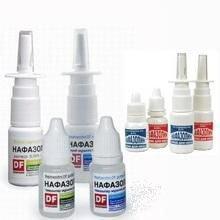 Нафазолин - инструкция по применению, 8 аналогов