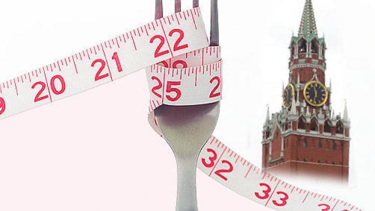 Кремлевская диета таблица продуктов  полная версия, меню готовых блюд