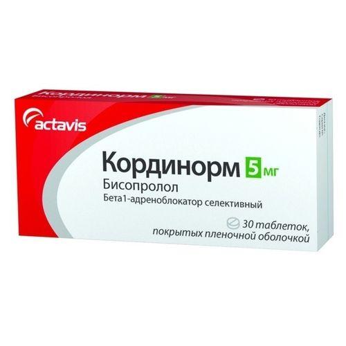 Таблетки бипрол: показания и противопоказания, инструкция по применению, цена и аналоги