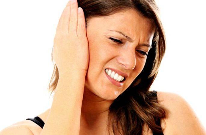 Болит ухо: что делать | витапортал - здоровье и медицина