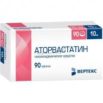 Как правильно использовать препарат аторвастатин 20?