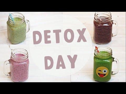 Как сделать коктейль для похудения