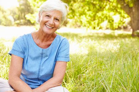 Основные принципы рационального питания пожилых людей