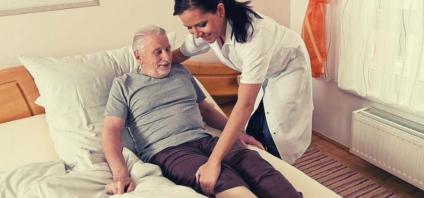 Как лечить гнойные пролежни: этапы, особенности лечения, народные средства