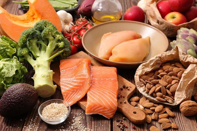 Питание при мерцательной аритмии