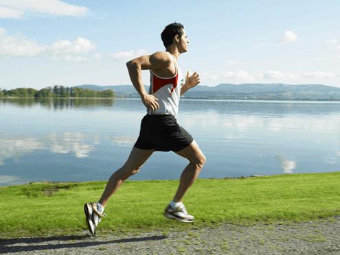 Бронхит и занятия спортом
