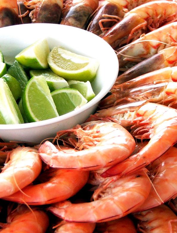Топ-7 самых полезных морепродуктов для организма человека