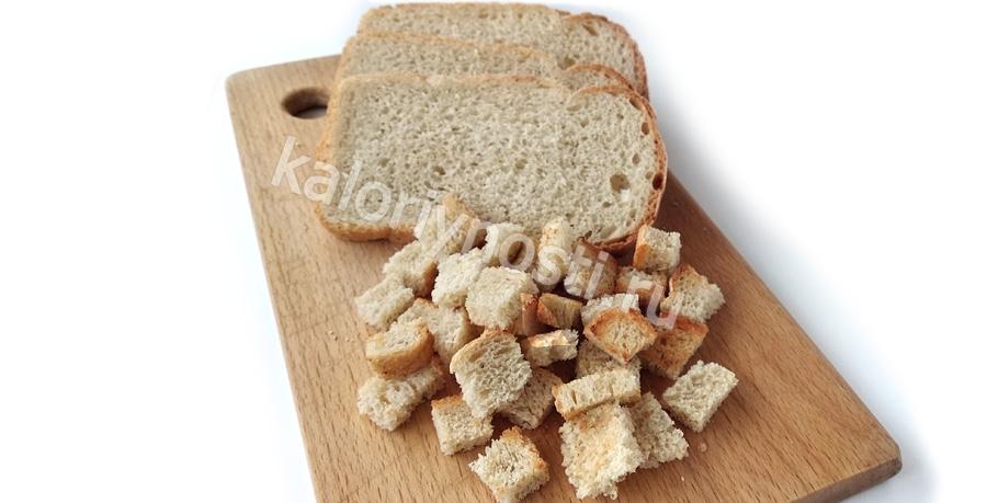 Хлеб из тостера: чем полезен и чем вреден | польза и вред