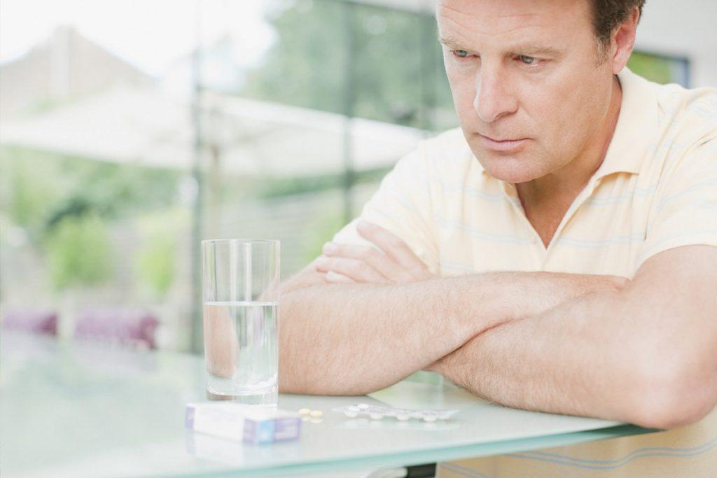 Афала от простатита: отзывы, инструкция по применению, цена