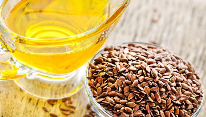 Семена льна для похудения: как принимать, польза и вред, результаты