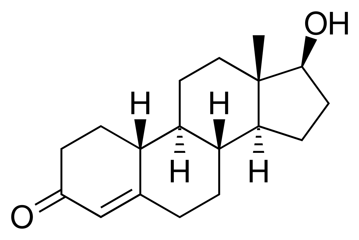 Тестостерон энантат — sportwiki энциклопедия