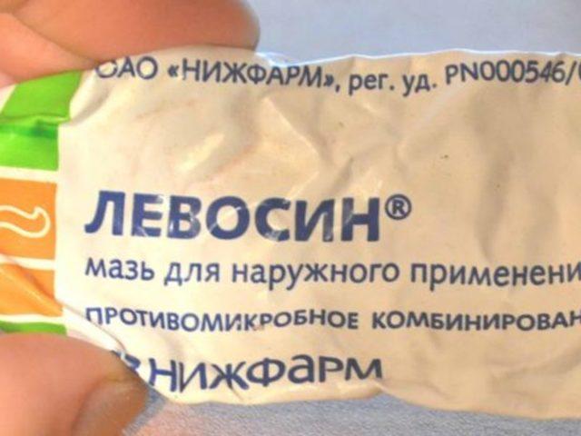 Antibiotic ointment   neosporin original