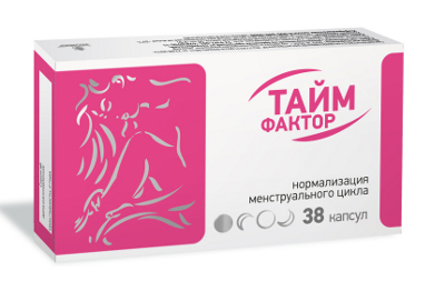 Капсулы тайм-фактор: инструкция по применению, кислота глутаминовая + декстроза