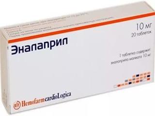Энап-н – инструкция по применению таблеток, цена, отзывы, аналоги