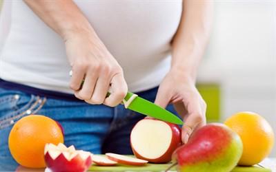 Продукты, которые помогут вам быстро избавиться от лишней жидкости, то есть диуретики