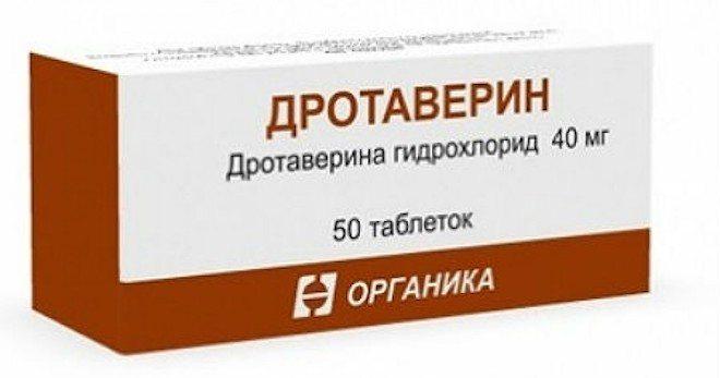 Уколы и таблетки дротаверин: инструкция, цена и отзывы