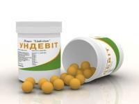 Ундевит витамины — отзывы, цена, аналоги