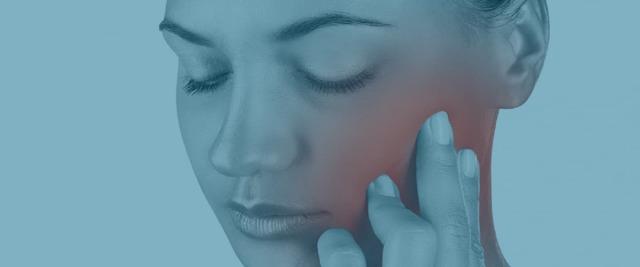 Симптомы поражения тройничного нерва