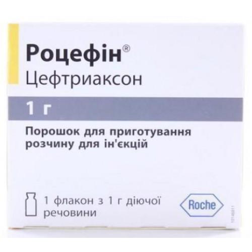 Общие сведения о препарате цефтриаксон в таблетках: аналоги и форма выпуска
